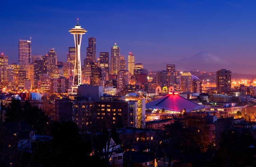 2017 NAUIAP Conference | Seattle